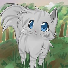 Dovewing is 2nd best In the power of three prophercy. First is Jayfeather. I HATE Lionblaze.