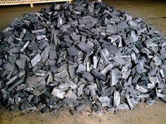 UNY GROUP - ваш европейский партнёр.: Древесный уголь.