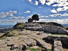 Calaceite.Teruel (Spain) Ermita de san Antonio