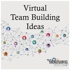 In a virtual world keeping people connected is critical and making time for Connection Before diving into Content helps individuals feel less isolated and part of a team. Here are a few ideas for a few Virtual Icebreakers and Connection Activities. Team Bonding Activities, Fun Team Building Activities, Icebreaker Activities, Team Building Exercises, Leadership Activities, Icebreakers For Meetings, College Icebreakers, Physical Activities, Teacher Team Building