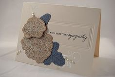 cricut craft room 51 best cardmaking sympathy images on 1814