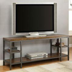 Grafton I TV Console 1