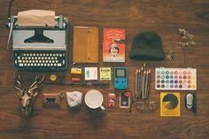 survival kit art | Tumblr