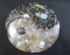 Orgonite yin yang equilibrio energetico