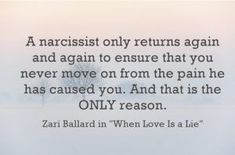 A Narcissist Always Returns (The Hoovering) Narcissistic Supply, Narcissistic People, Narcissistic Behavior, Narcissistic Sociopath, Narcissistic Personality Disorder, Narcissistic Men Relationships, Narcissist Quotes, Abusive Relationship, Toxic Relationships