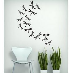 Pin By Tanya Allen On Tattoos | Pinterest | Dragonfly Decor, Dragonflies  And Butterfly