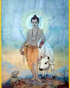 Mahakal Shiva, Shiva Art, Krishna Art, Hindu Art, Mythology Paintings, Lord Murugan Wallpapers, Spiritual Religion, Swami Samarth, Hanuman Images