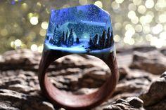 Enchanted Forest - Secret Wood