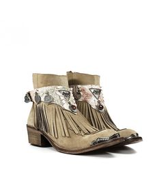 af0f75c0b8 Kansas Tribal - Boots of collection A W 2018 19 Rose s Lullaby. More