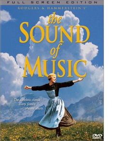 I have seen the movie too many times to count and I have been to Austria for the Sound of Music tour.  I can still enjoy this movie like it was the first time.  Love it!