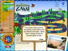 Free Technology for Teachers: Twenty Educational Games About Marine Life