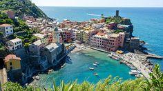 Casa Vacanze Borgo dei Malaspina: il mare delle Cinque Terre ti aspetta