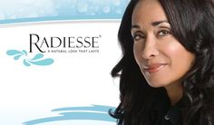With just one treatment of RADIESSE® Volumizing filler wrinkles and folds disappear. Immediately. Subtly.  And because RADIESSE Volumizing Filler naturally stimulates your body's own collagen your skin looks even better over time.