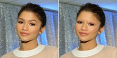 Here's What 20 Celebrities Look Like With And Without Eyebrows