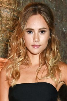 These blondes rule Hollywood: Suki Waterhouse