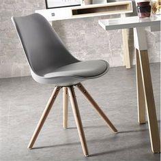 De LaForma Ralf stoel: apart en bijzonder design dat in vrijwel elk interieur past! Deze kameleon staat goed aan de eettafel, in de zithoek, in de slaapkamer, you name it! Hij is door zijn veelzijdigheid ook goed te combineren met andere stoelen.