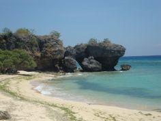 Corner Beach Lautem