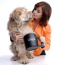 Portable Dog Paw Washer