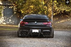 BMW M6 Gran Coupe Tuning (2)