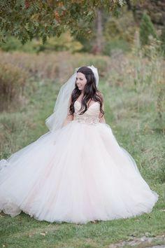 Trendy Wedding Dresses  :    show stopping princess wedding dress  - #Dress https://youfashion.net/wedding/dress/trendy-wedding-dresses-show-stopping-princess-wedding-dress/