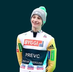 Andreas Wellinger, Ski Jumping, Ultimate Collection, Jumpers, Skiing, Adidas, How To Wear, Slovenia, Dream Big