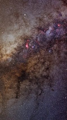 """Maine Milky Way Panorama 