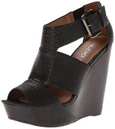 Aldo Women's Daisi Wedge Sandal