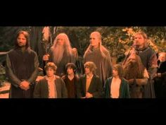 The Lord of the Rings - A Day In the Life of a Hobbit - wonderful way to spend a half hour