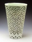 The king of geometric double wall vessels.