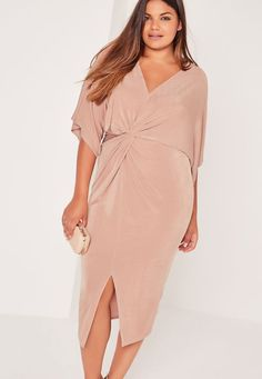 6c4394c2ca0 5 beautiful plus size dresses for a wedding guest