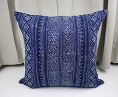 "18"" x 18"" Square Throw Pillow Cover made from Hmong Indig... https://smile.amazon.com/dp/B01M15O9OC/ref=cm_sw_r_pi_dp_x_gjBiyb9CQWJTH"