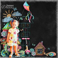 Silly Summer Adventures by Jumpstart designs  https://www.pickleberrypop.com/shop/product.php?productid=39338&page=1  RAK Lilou