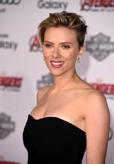Premiere Of Marvel's 'Avengers: Age Of Ultron' - Arrivals