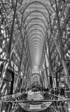 Brookfield place by George Oancea on 500px