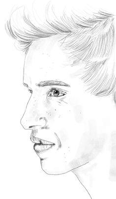 afairlyfabulouslife: IMPERFECT PERFECTION - Eddie Redmayne