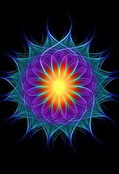 Fractal by trina Art Fractal, Fractal Images, Fractal Design, Psychedelic Art, Mandala Art, Art Antique, Spirograph, Flower Of Life, Visionary Art
