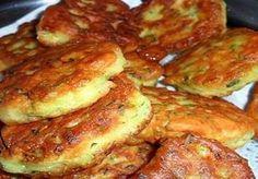 Υλικά: 3-4 πατάτες 3 αυγά 1/2 ποτήρι γάλα Λίγο μαϊντανό Ελαιόλαδο Αλάτι και πιπέρι Εκτέλεση Καθαρίστε και τρίψετε τις πατάτες στην μεσαία πλευρά του τρίφτη. Προσθέστε τα αυγά, το γάλα, το μαϊντανό,... Pureed Food Recipes, Greek Recipes, Veggie Dishes, Tasty Dishes, Cookbook Recipes, Cooking Recipes, Pastry Cook, Greek Cooking, Greek Dishes