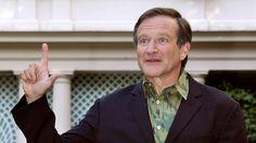 Robin Williams tributes