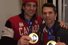 5 NCAA hockey alumni win gold and two win silver in men's hockey at the 2014 Olympics in Sochi