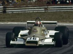 1978 Arrows FA1 - Ford (Rolf Stommelen)