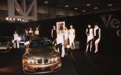 Tokyo Auto Salon1997|VeilSide Co.,Ltd./ヴェイルサイド