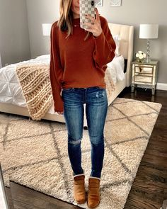 Find all your fall fashion needs here! We have the latest fall styles, fall outfits, autumn fashion, winter outfits from lace-up sweaters to choker tops and coats Source by Winter fashion Fall Fashion Outfits, Casual Fall Outfits, Mode Outfits, Fall Winter Outfits, Autumn Winter Fashion, Winter Clothes, Womens Fashion, Women's Fall Fashion, Fall Outfit Ideas