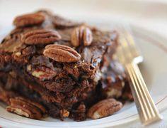 Brownie aux noixVoir la recette du Brownie aux noix