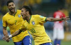 BLOG DO IRINEU MESSIAS: Para parte da imprensa estrangeira, Copa é a melho...