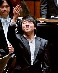 Went to this last night. Lang Lang was great fun, but my favorite was still the Prokofiev!