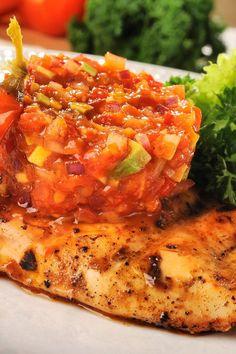 Weight Watchers Southwestern Pork Chops Recipe - 4 WW Points