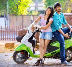 Kumari Movie Latest Photos, Raj Tarun, Hebah Patel in lead roles Kumari 21 F Telugu film new stills, Hebah Patel stills in Kumari