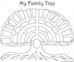 697 Best Family Tree 1 Images Family Trees Genealogy Chart