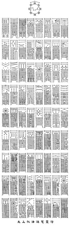 Chinese Typography, Chinese Calligraphy, Chinese Culture, Chinese Art, Yi King, Folk Religion, Typo Logo, Asian Design, Art Techniques