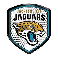 Jacksonville Jaguars Mailbox